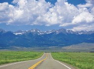 A Drive with a View:  Colorado Scenic Road Trips