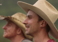 Australian Gay Cowboys Talk About Life On The Farm
