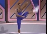 "[Video] 80s Aerobic to the Tune of ""Shake It Off"" Goes Viral"