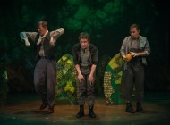Top 3 Reasons to see Peter and the Starcatcher at the BDT Stage in Boulder