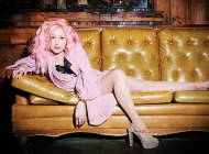 Cyndi Lauper Talks Detour and LGBT Rights Before Her Denver Appearance