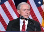 Jeff Sessions Speaks Out Against Trans Hate Crimes
