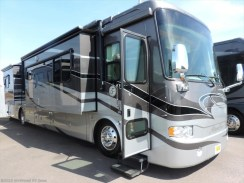 Our Home: 2007 Tiffin Allegro Bus