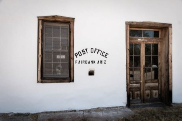 Fairbank Post Office