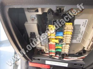 Smart Car Fuse Box Location, Smart, Free Engine Image For