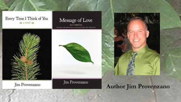 "Jim Provenzano delivers ""Message of Love"""