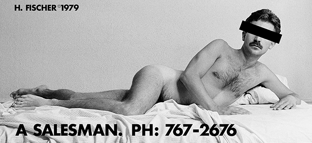Gay Semiotics – a photo trip to the 1970s