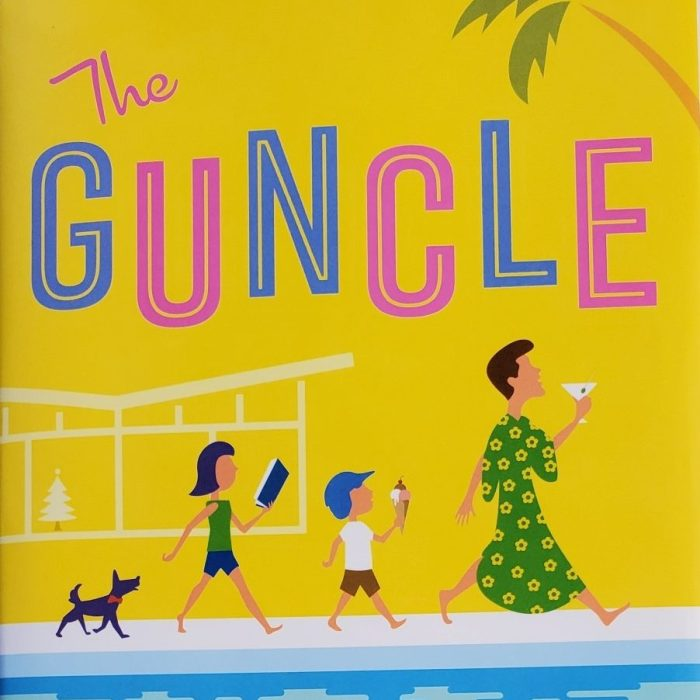 'The Guncle' heals grief with laugh-out-loud humor