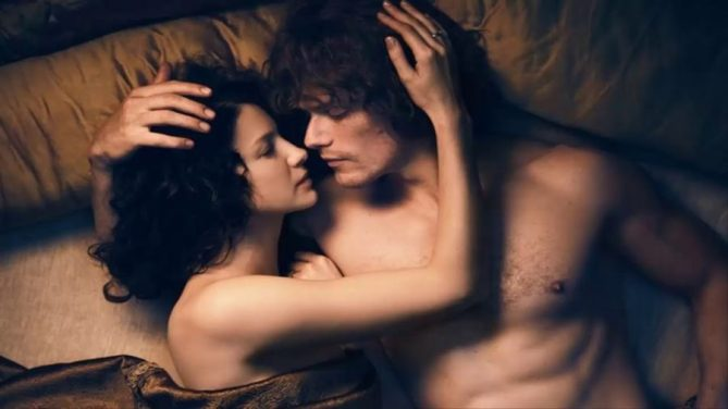 Outlander Season 3 Episode 6