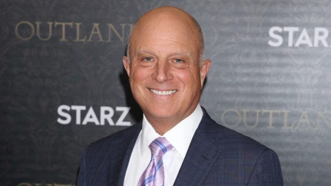 Chris Albrecht and the future of Outlander, Outlander Starz, Outlander's future