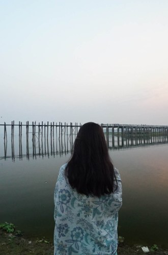 MYANMAR SUNRISE AT U BEIN BRIDGE | Outlanderly