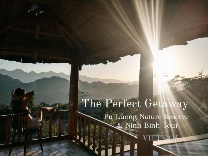 Pu Luong Nature Reserve & Ninh Binh Tour | Outlanderly
