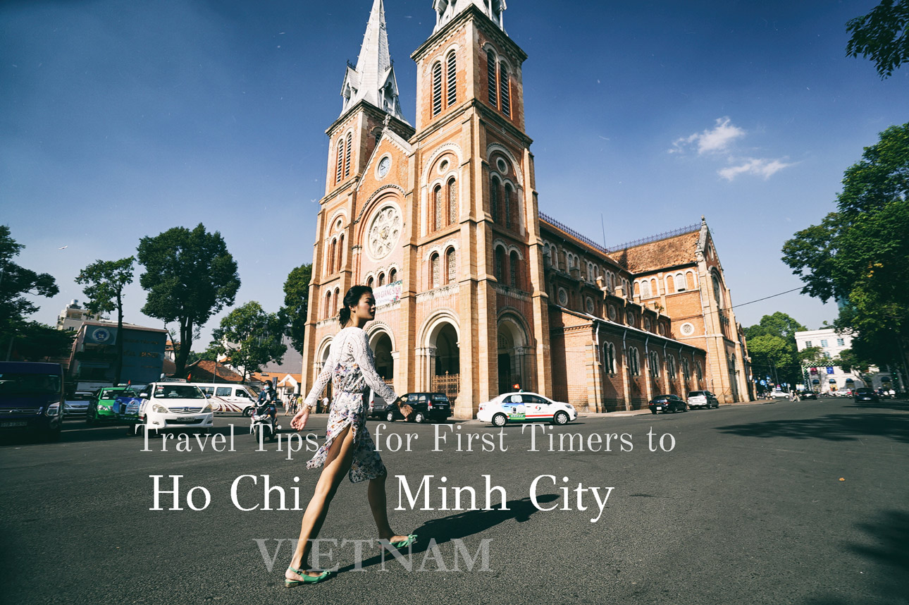 HCMC, SAIGON, OUTLANDERLY, VIETNAM