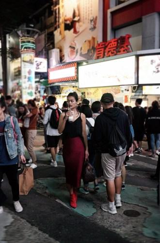 Ximending- Taipei Travel| Outlanderly