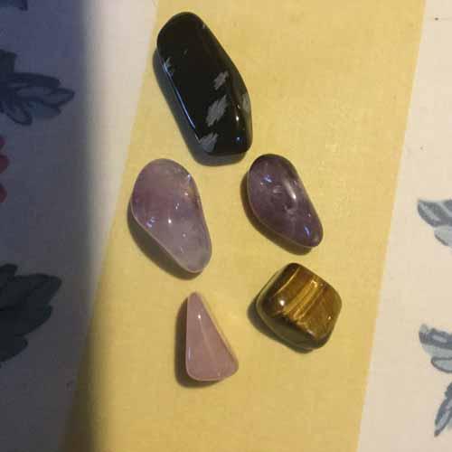 Stones2Felt