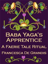 Baba Yaga's Apprentice