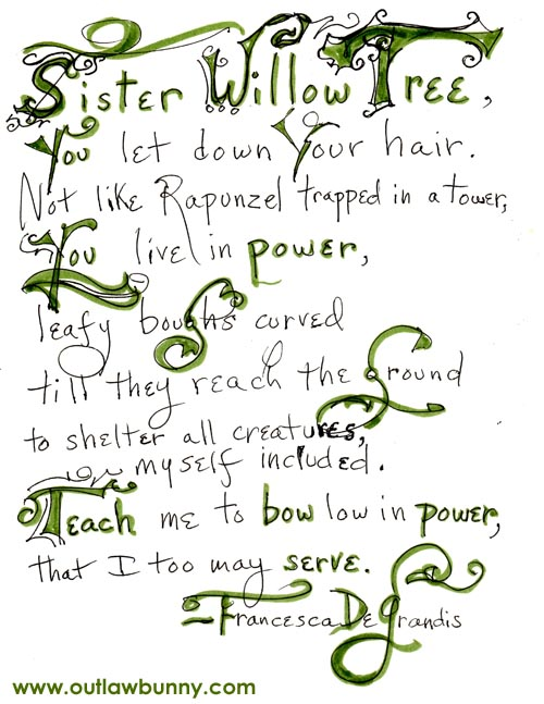 SRWIllowPrayer