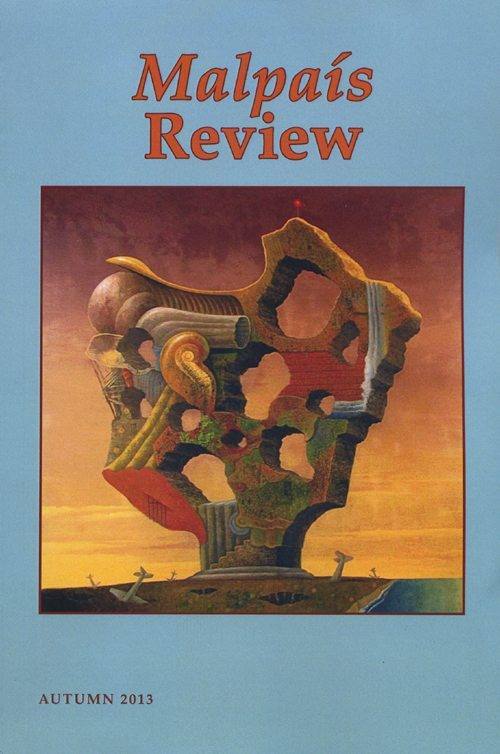 the malpais review | vol. 4 no. 2 | autumn 2013