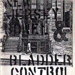 NEW JERSEY BOWEL AND BLADDER CONTROL #1' (iniquity press/vendetta books).