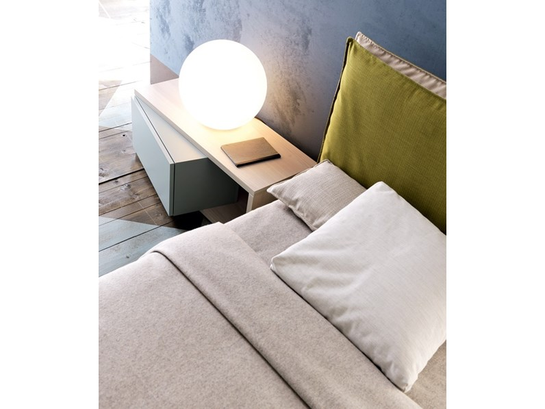 Diellemodus produce arredamento per camere da letto matrimoniali. Cameretta Over Doimo Cityline Con Letto Una Piazza E Mezza Scontata