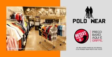 Polo Wear Outlet Fernão Dias Com Excelentes Promoções
