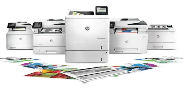 Impresoras Pago por Copia