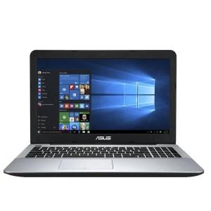 """ASUS X555UA-DM059T 15.6 """"Full HD Intel Core I7 Laptop 12GB RAM, 2TB HDD, Wind 10"""