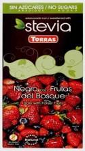 productos para celiacos saludables chocolate-negro-con-frutas-del-bosque-torras
