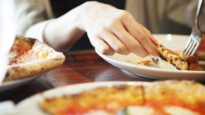 trucos para adelgazar comiendo fuera y no engordar