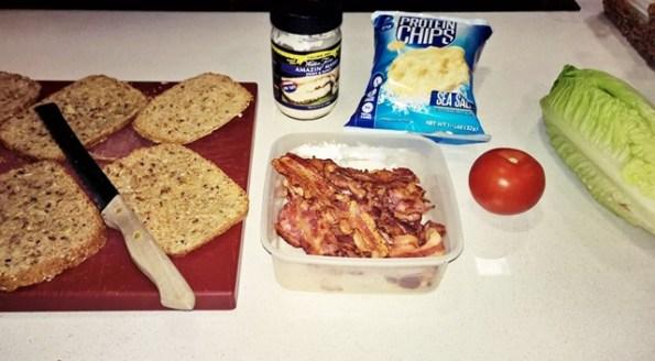 menús bajos en carbohidratos desayuno 3