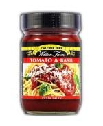 salsa-de-tomate-y-albahaca-walden-farms-340-g salsas que no engordan