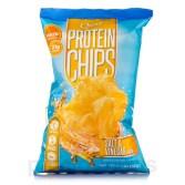 productos para celiacos saludables-chips-de-proteina-con-vinagre-y-sal-quest-nutrition