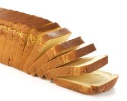 Productos con azúcar oculto pan-de-molde