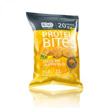 productos para celiacos saludables protein-bites-bocaditos-chips-queso-y-jalapenos-40g