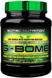 productos lowcarb. Glutamina G-Bomb Scitec Nutrition