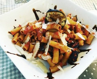 adelgazar comiendo pasta sin carbohidratos y proteica CiaoCarb
