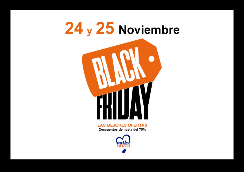 83a9203e6 El Black Friday o 'Viernes Negro' es una fiesta comercial en la que se  inaugura la temporada de compras de Navidad en Estados Unidos.