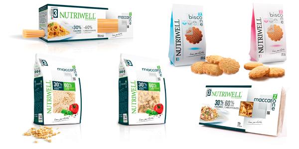Fase 3 Mantenimiento Ciaocarb, en Outletsalud para la Dieta Pronokal