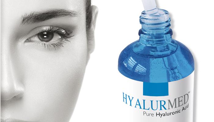 HYALURMED, la Mayor Concentración de Ácido Hialurónico de Máxima Calidad, sólo en Outletsalud