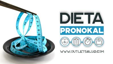 Método o Dieta Pronokal con Outletsalud