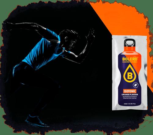 Hidrata tu cuerpo tras la actividad física con Bebidas Bolero en Outletsalud