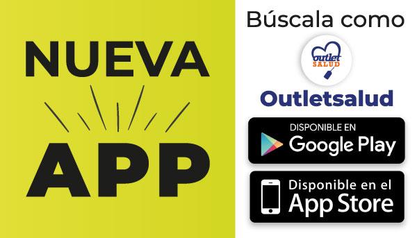 App OutletSalud