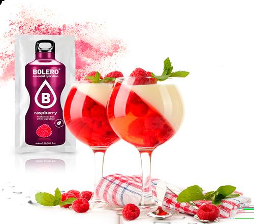 Refresca tu interior con Bebidas Bolero en Outletsalud