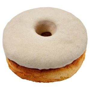 Donut Proteico Jim Buddy's Sabor Vainilla en Outletsalud