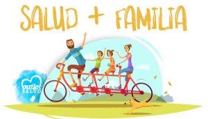 Mejora tu salud en familia, por Outletsalud