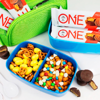 Snack Oh Yeah One bajas en carbohidratos en Outletsalud
