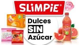 Slimpie Chuches y golosinas sin azúcar