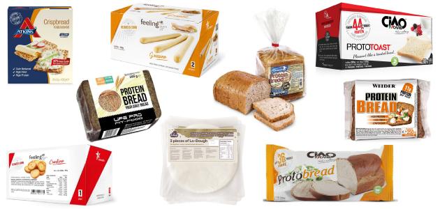Panes, tostadas y piquitos lowcarb para una navidad keto con outletsalud