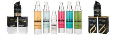 Grandes descuentos en los productos de alta cosmética Skinergiè