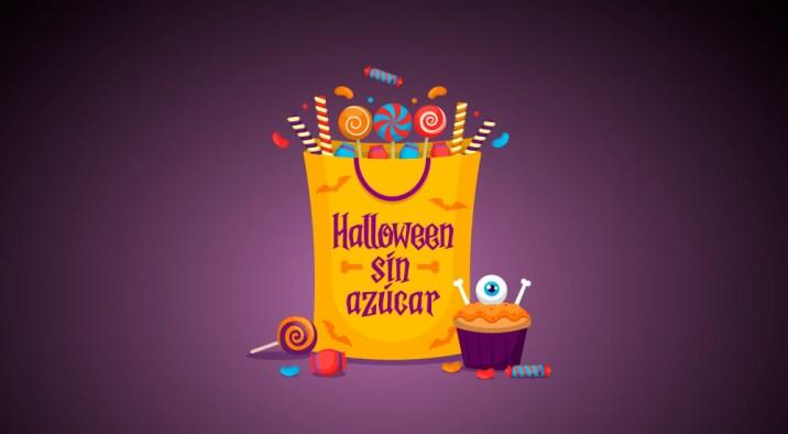 Halloween sin azúcar